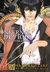 Clockwork Angel (The Infernal Devices: Manga, #1)