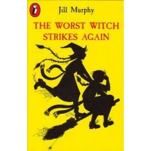 the worst witch book pdf