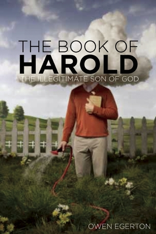 The Book of Harold by Owen Egerton