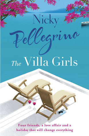 The Villa Girls by Nicky Pellegrino