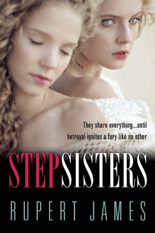 Stepsisters by Rupert  James
