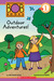Scholastic Reader Level 1: Bob Books #4: Outdoor Adventures!