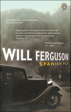 Spanish Fly by Will Ferguson