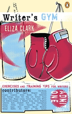 Writer's Gym by Eliza Clark