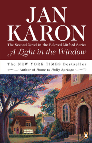 A Light in the Window by Jan Karon