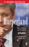 Harperland: The Politics of Control