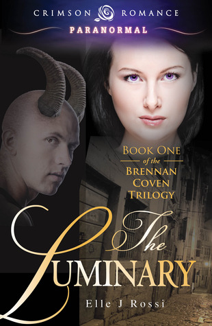 The Luminary by Elle J. Rossi