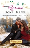 Snowbound in the Earl's Castle by Fiona Harper