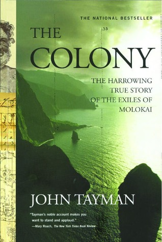 The Colony by John Tayman