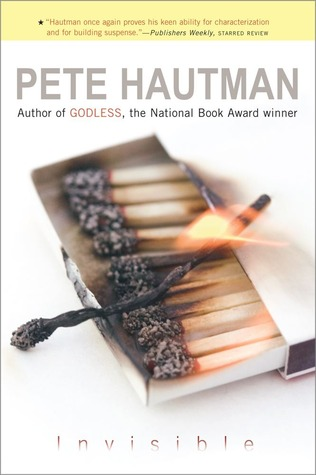 Invisible by Pete Hautman