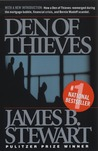 Den of Thieves by James B. Stewart
