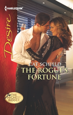 The Rogue's Fortune by Cat Schield