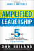 Amplified Leadership by Dan Reiland