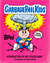 Garbage Pail Kids by Art Spiegelman
