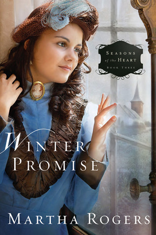 Winter Promise by Martha   Rogers