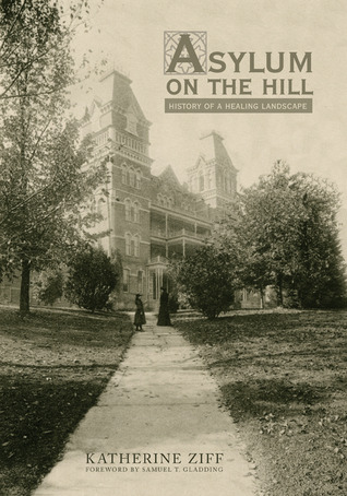 Asylum on the Hill by Katherine Ziff