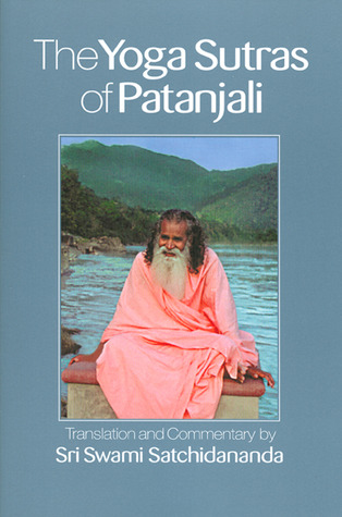 The Yoga Sutras by Patanjali