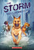 The Storm (Dogs of the Drowned City, #1)