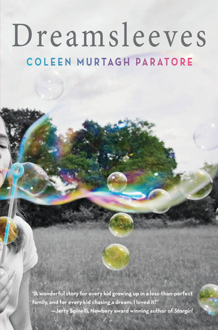 Dreamsleeves by Coleen Murtagh Paratore