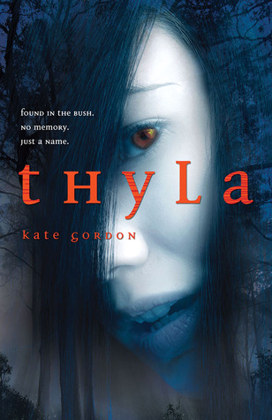 Thyla by Kate  Gordon