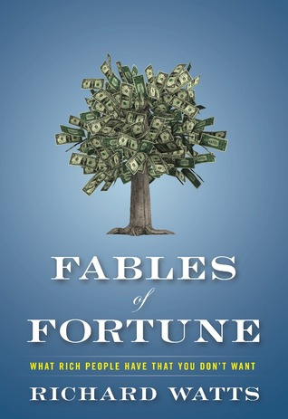 Fables of Fortune by Richard Watts