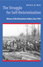 The Struggle for Self-Determination: History of the Menominee Indians since 1854