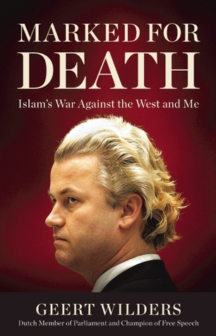 Marked for Death by Geert Wilders