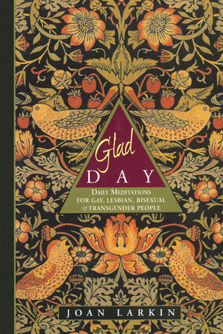 Glad Day by Joan Larkin