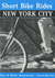 Short Bike Rides® in and around New York City, 3rd