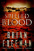 Spilled Blood by Brian Freeman
