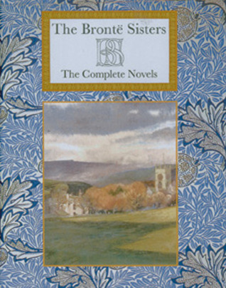 The Brontë Sisters by Anne Brontë