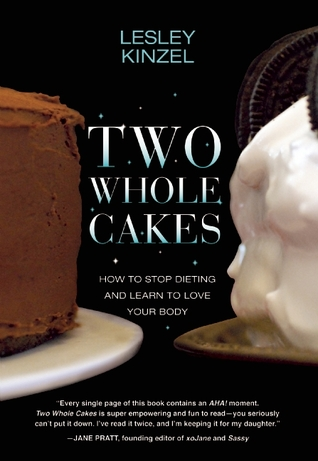 Two Whole Cakes by Lesley Kinzel
