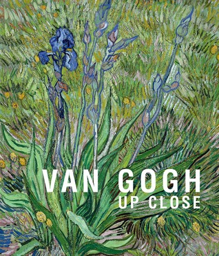 Van Gogh: Up Close