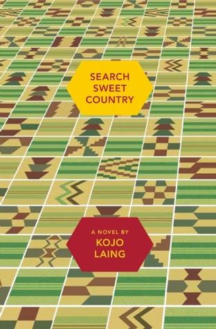 Search Sweet Country by Kojo Laing