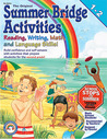 Summer Bridge Activities, Grades 1 - 2