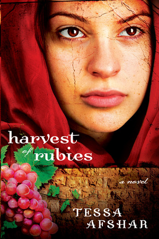 Harvest of Rubies: (Book 1)
