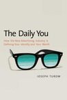 The Daily You by Joseph Turow