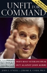 Unfit For Command by John E. O'Neill