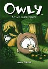 Owly, Vol. 4:  A Time to Be Brave