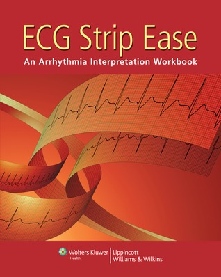 ECG Strip Ease by Lippincott Williams & Wilkins