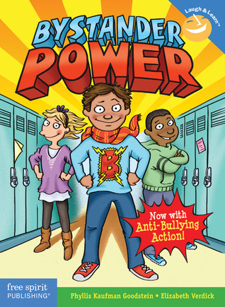 Bystander Power: Now with Anti-Bullying Action