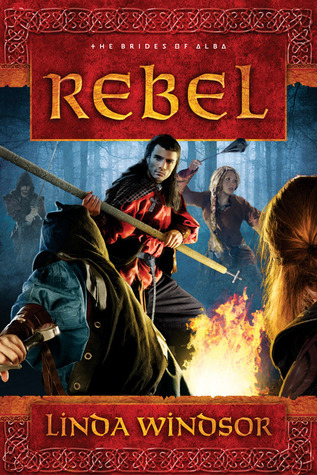 Rebel by Linda Windsor