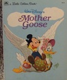 Walt Disney's Mother Goose by Al Dempster