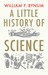 A Little History of Science by W.F. Bynum