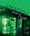 Cocktails with Bompas & Parr