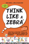 Think Like a Zebra