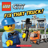LEGO City: Fix that truck!