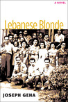 Lebanese Blonde by Joseph Geha