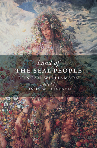 Land of the Seal People by Duncan Williamson