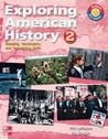 Exploring American History: Reading, Vocabulary, and Test-taking skills 2 (1800-Present) SB
